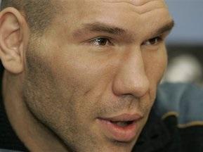 Валуєв відреагував на звернення Віталія Кличка