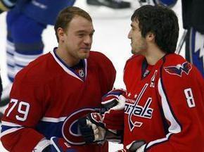 Российский хоккеист Монреаля получит канадское гражданство