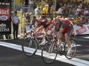 Паулиньо выиграл десятый этап Тур де Франс