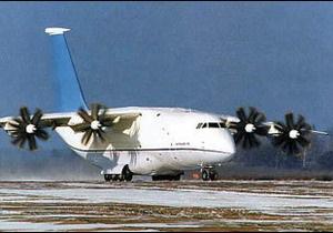 НА: бюро Антонова пропонує літаки США