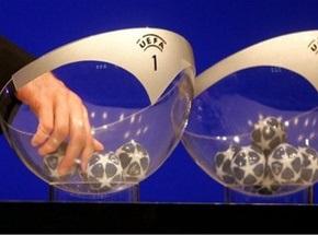 У п ятницю Динамо дізнається першого суперника у Лізі Чемпіонів