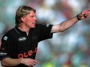 Сборную Ирака по футболу возглавил немецкий тренер