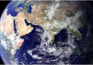 Планета Земля виявилася молодшою
