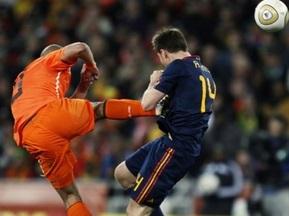 Хаби Алонсо: У нас есть все для доминирования в мировом футболе