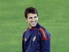 Фабрегас: Я - гравець Арсеналу і пишаюся цим