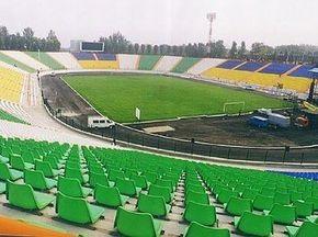Львівський стадіон отримав право приймати матчі Ліги Європи