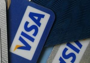 Расследование по тарифам платежных систем: VISA ответила АМКУ