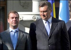День народження Януковича святкували 3 дні