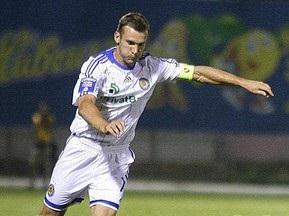 Шевченко стал автором 11000-го гола  чемпионатов Украины