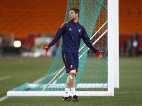 Хаби Алонсо: Победа на Чемпионате мира - это то, что покоряется лишь избранным