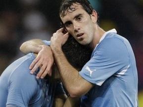 Сборную Уругвая на родине будут встречать около 500 тысяч болельщиков