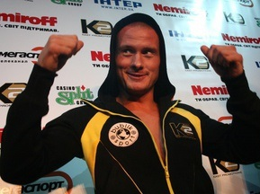 Узелков сразится за звание Чемпиона мира по версии WBA