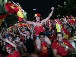 Исследование: Победы на Чемпионате мира повышают работоспособность сотрудников офисов