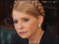 Тимошенко: Янукович будує  неорадянщину