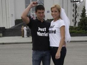 Альона Бондаренко вийшла заміж за свого тренера