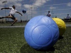 В США создали идеальный футбольный мяч