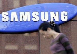 Во втором квартале Samsung получила рекордную операционную прибыль