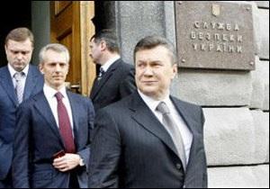 В Україні обговорюють відставку силовиків