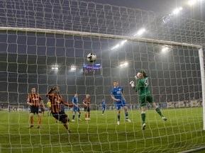 На телеканалі Футбол стартує новий сезон української Прем єр-ліги