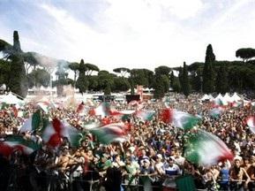 Помер другий італієць, який отримав кульове поранення під час сварки з німецьким уболівальником