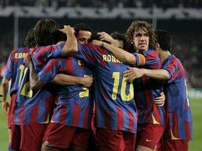 Барселона взяла кредит для виплати зарплат гравцям