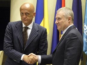 Колліна: Я дуже радий допомогти у формуванні нової системи суддівства в Україні