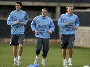 Защитник сборной Уругвая: Главное - сохранять спокойствие