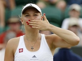 Рейтинг WTA: Возняцкі увійшла до трійки кращих тенісисток світу