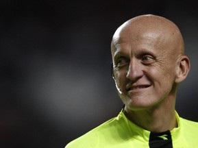 П єрлуїджі Колліна очолив суддівський корпус УЄФА