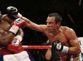 У Хуана Маркеса появился шанс на второй реванш с Пакьяо