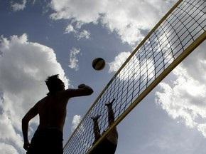 Киев примет турнир по пляжному волейболу CEV Satellite
