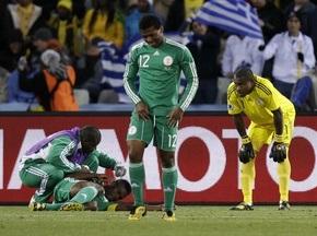 Нигерийцы не снимут со сборной запрет на участие в международных турнирах