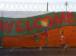 ЮАР хочет принять летнюю Олимпиаду