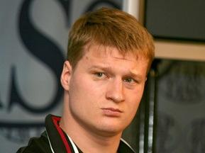 Виталий Кличко предрек Поветкину поражение