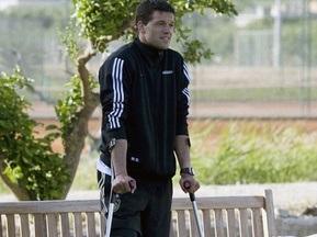 Баллак дав прогноз на матч Німеччина - Аргентина
