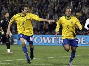 Луїс Фабіано: Зроблю все, щоб Бразилія перемогла на Чемпіонаті світу