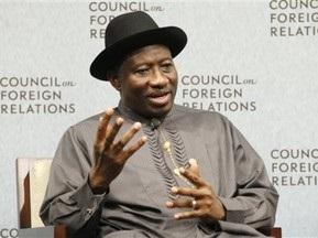 Президент Нигерии запретил сборной играть на международных турнирах