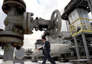Нафтогаз настаивает на закреплении ответственности Газпрома за невыполнение обязательств по транзиту