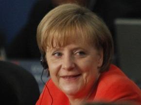 Ангела Меркель відвідає матч Німеччини з Аргентиною