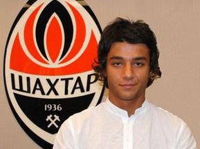 Шахтар поповнився грузинським футболістом