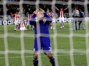 Фотогалерея: Японська трагедія. Парагвай вершить історію у серії пенальті