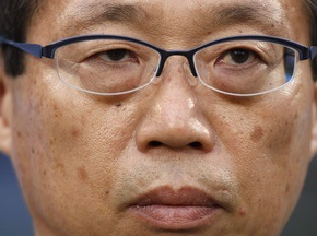 Головний тренер збірної Японії подав у відставку