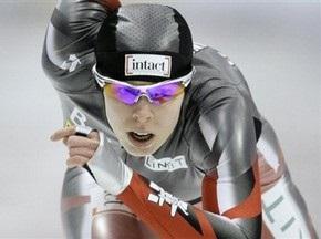 Известную канадскую конькобежку сбил автомобиль