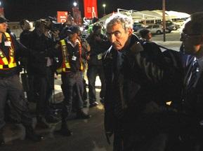 Доменек отчитается перед французским парламентом