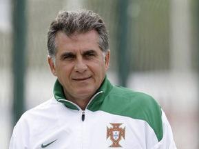Наставник збірної Португалії: Ми здатні обіграти кого завгодно