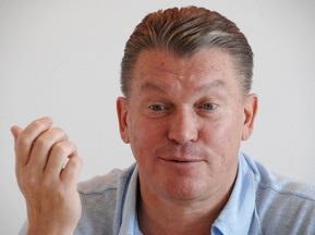 Олег Блохин: Я бы с удовольствием пришел в киевское Динамо