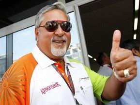 Force India займеться підготовкою молодих пілотів