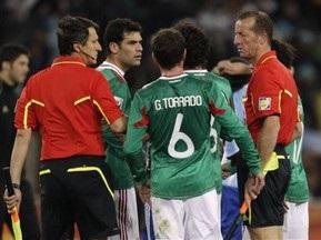 ФІФА заборонила відеоповтори суперечливих моментів