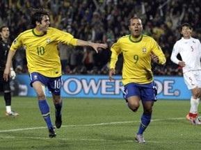 Что и требовалось доказать: Бразилия громит Чили