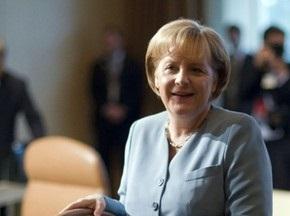 Меркель: Я до сих пор пребываю в волнении